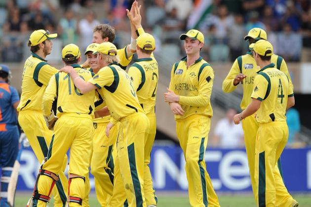 ICC World Twenty20 Schedule 2012: Dates, Times, Live Stream, TV Info, More