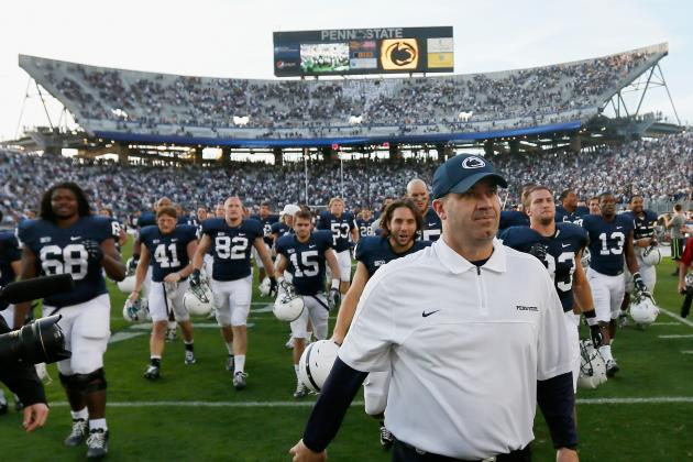 Penn State Football 2012: Bold Predictions for the Temple Game