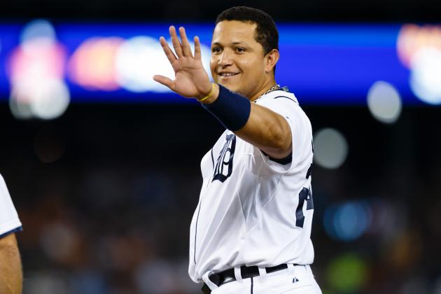 Miguel Cabrera: Could the Detroit Tigers' Slugger Win the Triple Crown?