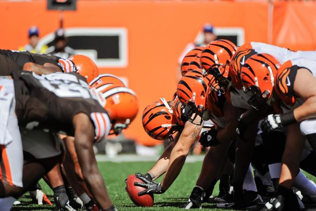 AFC North: The Division in the Power Rankings After Week 2