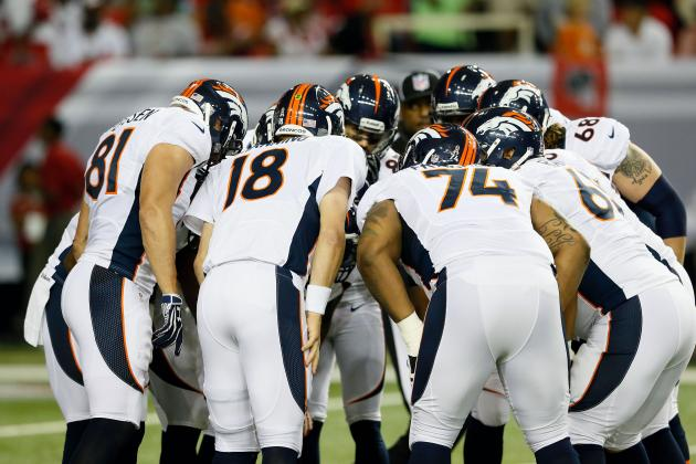 The Biggest Early Season Storylines for the Denver Broncos