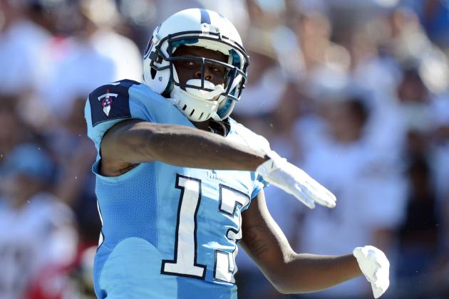 NFL Predictions Week 3: Titans and Teams That Will Win First Game of Season