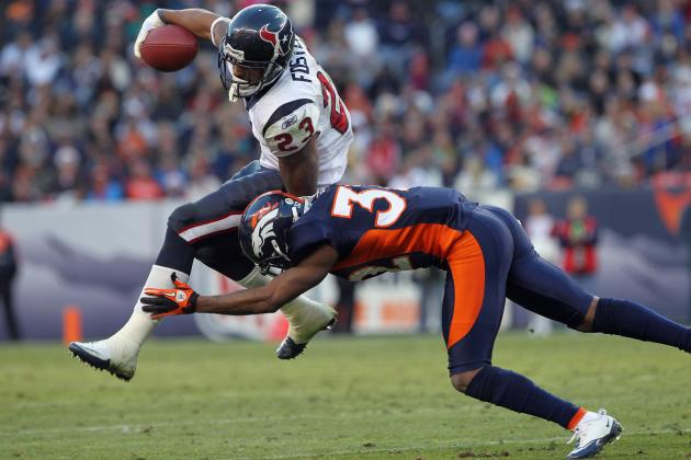 NFL Week 3 Picks: Houston Texans vs. Denver Broncos Betting Preview