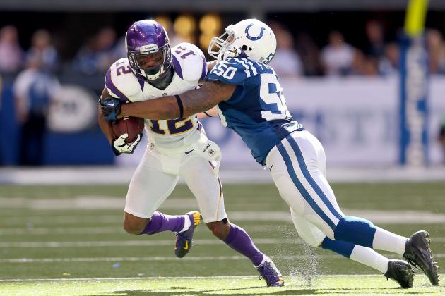 Minnesota Vikings: Breaking Down the Week 2 Game Tape