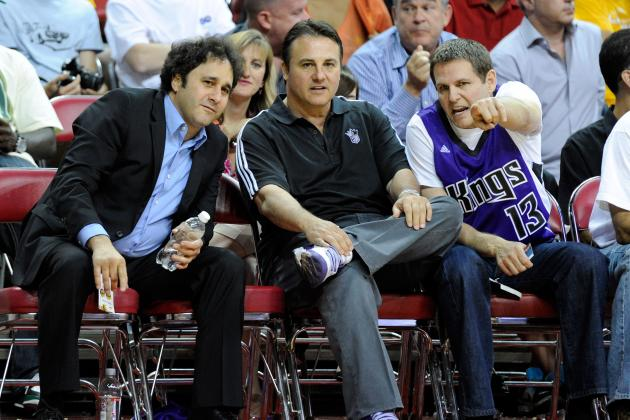 At This Rate, Why Does Virginia Beach Want the Sacramento Kings Anyway?