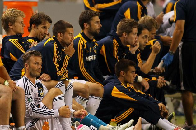 Los Angeles Galaxy: Depth Is Key to Success in CONCACAF Champions League