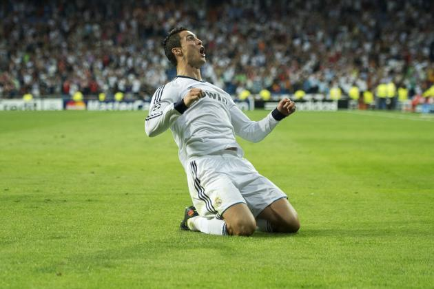 UEFA Champions League Results: Why Real Madrid Needed Cristiano Ronaldo's Winner