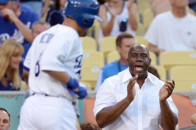 Will the LA Dodgers Go on Another Spending Spree If They Miss the Playoffs?