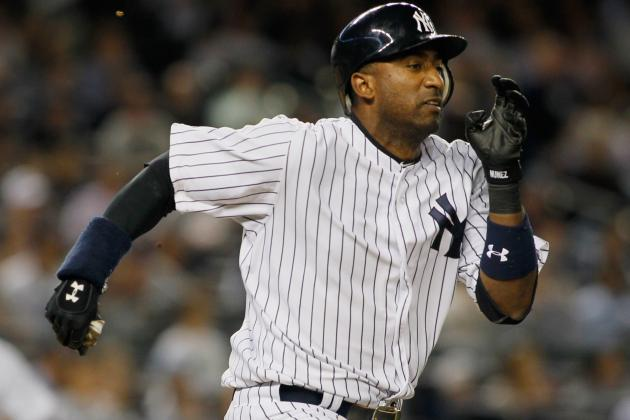 Can Yankees Prospect Eduardo Nunez's Defense EVER Catch Up to His Bat?
