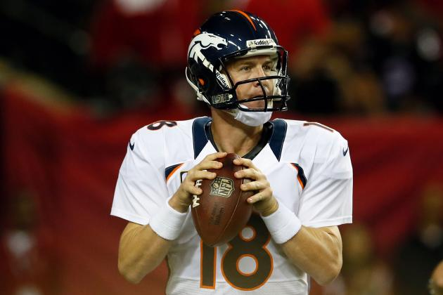 NFL TV Schedule Week 3: Coverage Maps for CBS and Fox Action
