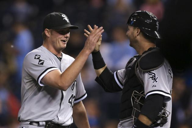 Chicago White Sox Would Be MLB's Most Underrated Division Winner