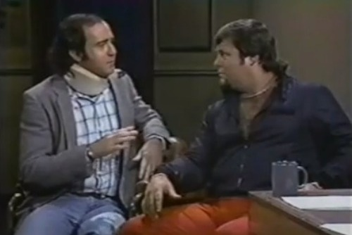 Jerry Lawler and Andy Kaufman: One of the Greatest Feuds of All-Time
