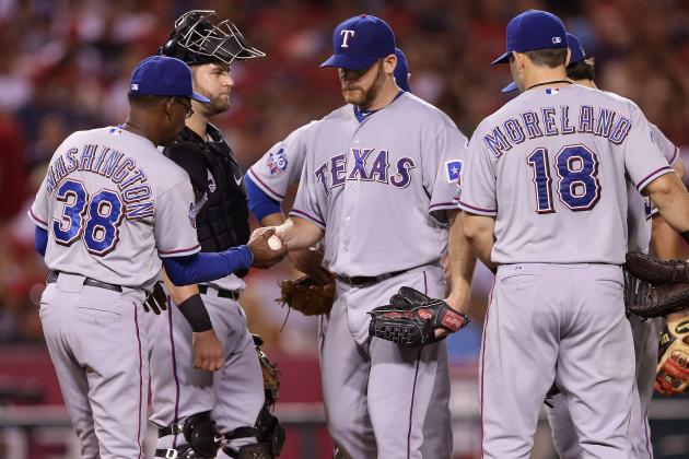 Texas Rangers: Is This Year's Squad Better Suited to Win the World Series?