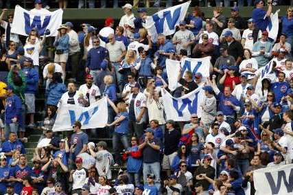 Why the Chicago Cubs Have a Strong Foundation to Build on