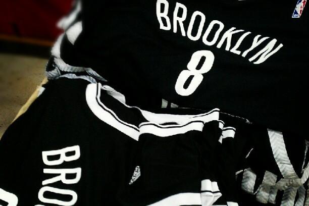Breaking Down New Brooklyn Nets Uniforms