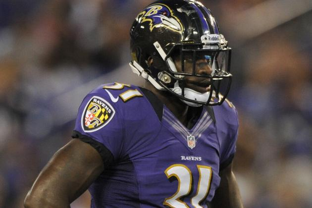 With the Patriots Looming, Ravens S Bernard Pollard Discusses His Response