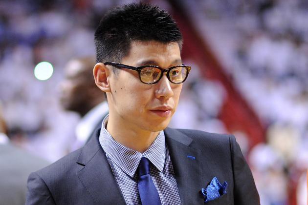 Lin Works out with Rockets for First Time