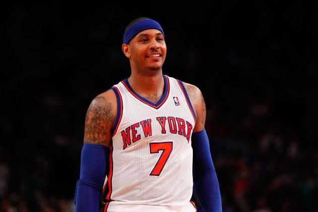 NBA Season Preview: New York Knicks