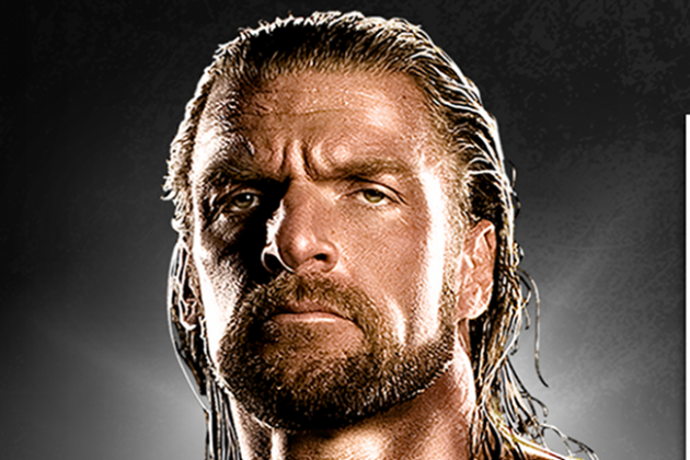 WWE 13: Entrance and Finisher Videos For Triple H and Other Superstars