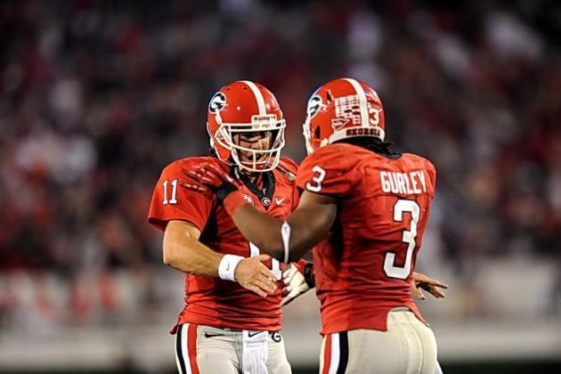 Georgia Football: Analysis from the Bulldogs' Week 3 Victory