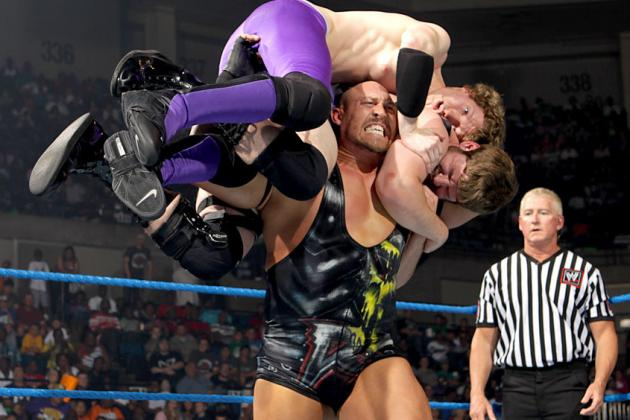 WWE: Why Ziggler, Sandow, Ryback and Other Finishers Don't Work, Which Ones Do