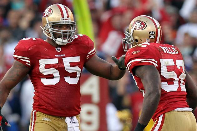Breaking Down What Makes the San Francisco 49ers Defense so Dominant