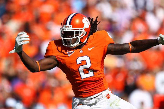 Clemson Football 2012: 5 Keys to a Tiger Victory over Tough Florida State Squad