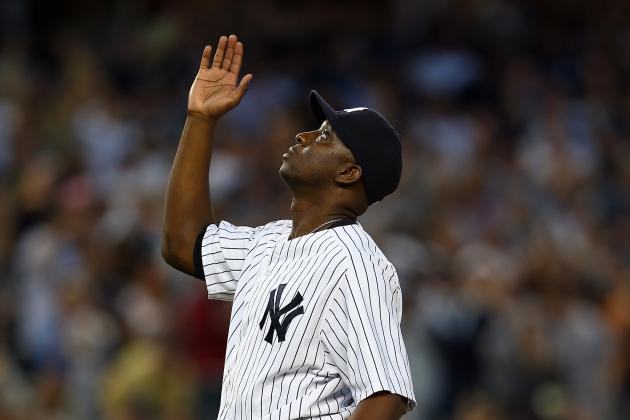 Yankees: My Plea for Rafael Soriano
