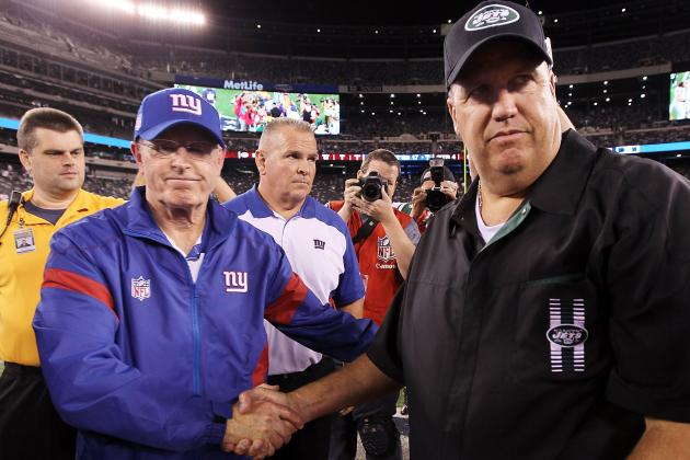 NFL Predictions: Who Will Own the Big Apple This Year?