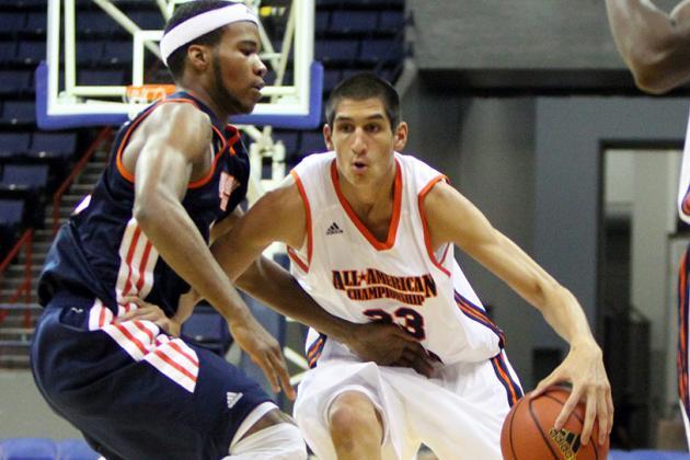 Kentucky Basketball: UK Commit Derek Willis Is Stronger After Successful Summer