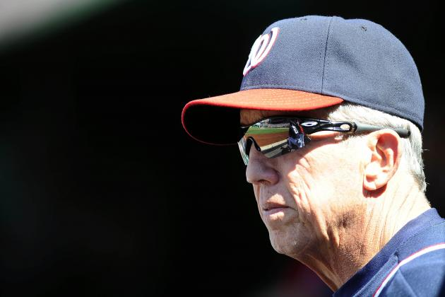 Playoff Scheduling Quirk Could Put Washington Nationals at a Disadvantage