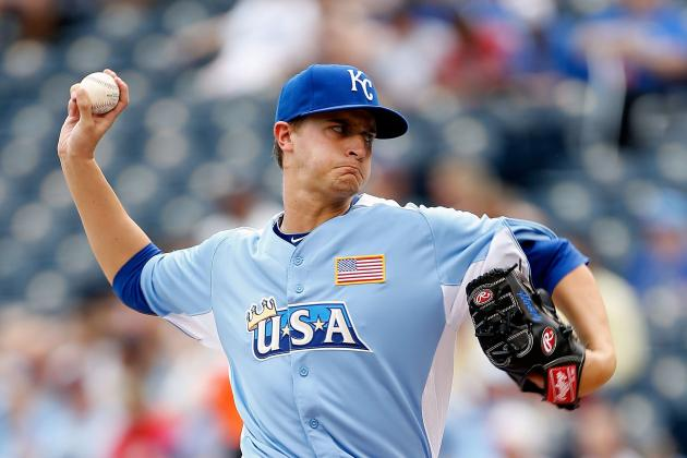 Kansas City Royals: Jake Odorizzi's Major League Debut More Than Just a Game