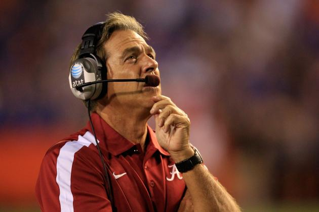 How Nick Saban's Recruiting Philosophy Is Changing SEC Football