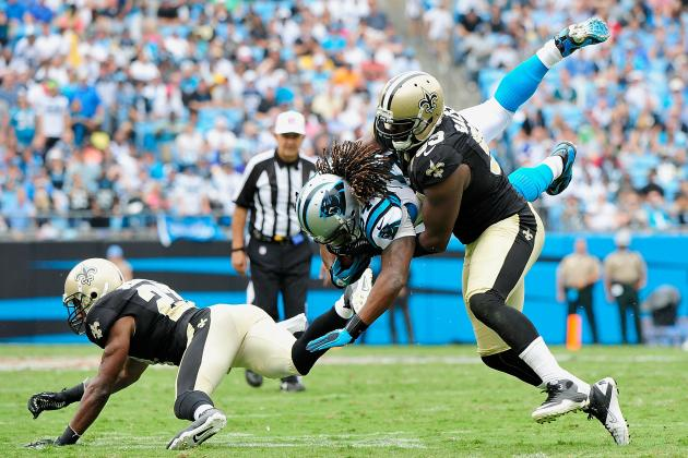 Breaking Down the Week 2 Game Film Against the Panthers