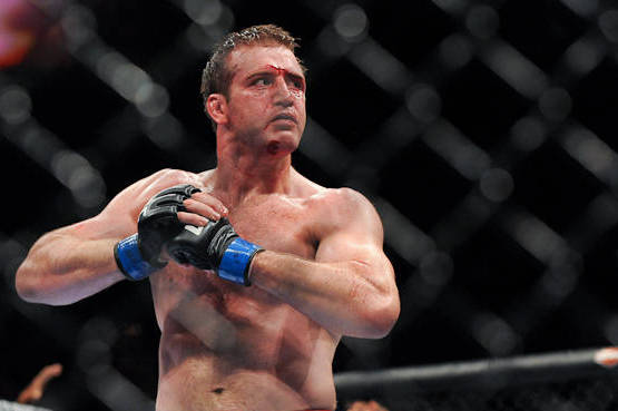UFC 153: Stephan Bonnar Turned Down Fight with Glover Teixeira