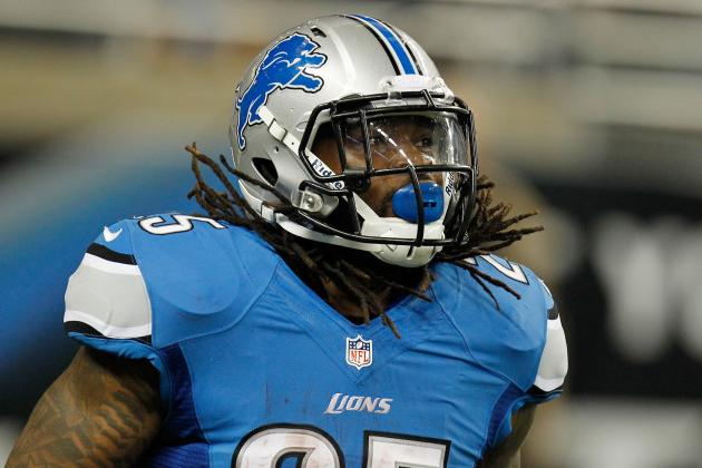 Mikel Leshoure: Updated Fantasy Football Profile & Analysis for Lions RB