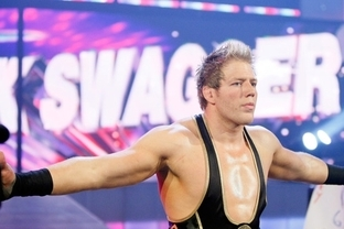 WWE: Why Jack Swagger Can Only Go Up from Here