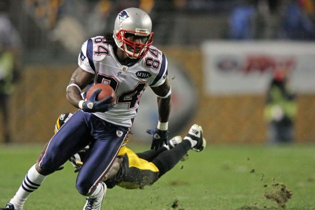 Deion Branch: Updated Fantasy Profile & Analysis Upon Return to Patriots Roster
