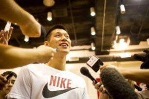 Jeremy Lin: Latest Reports from Houston Rockets Camp on Superstar PG