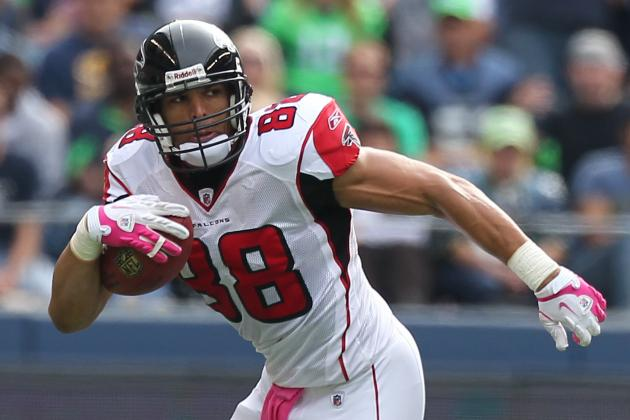 Will Tony Gonzalez Be a First-Ballot Hall of Famer?