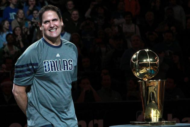 Why Mark Cuban's Criticisms of the L.A. Lakers Are Dead Wrong