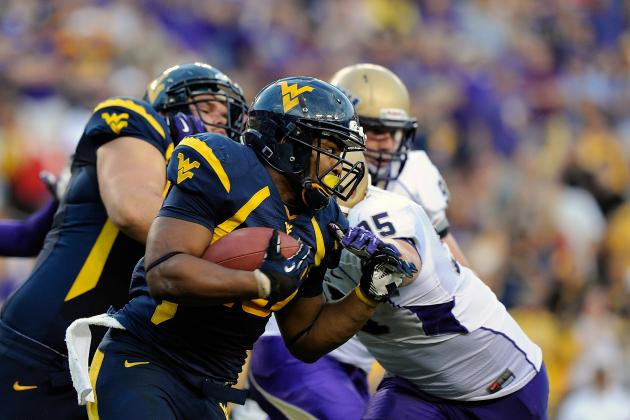 Holgorsen Wants More Offensive Consistency