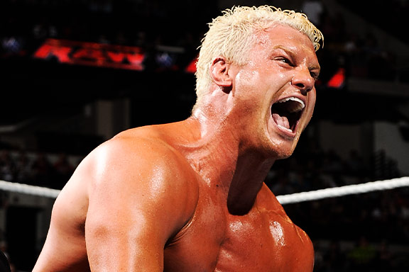 WWE: Why Dolph Ziggler Has to Start Winning Cleanly