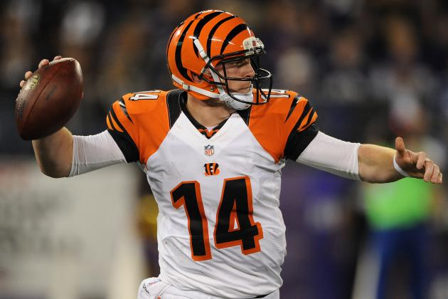 Bengals vs Redskins: TV Schedule, Live Stream, Spread, Radio, Game Time and More