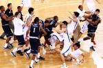 Biggest Brawls in Sports History