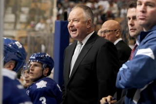 Report: Allaire Rejected Carlyle's Ultimatum, Quit
