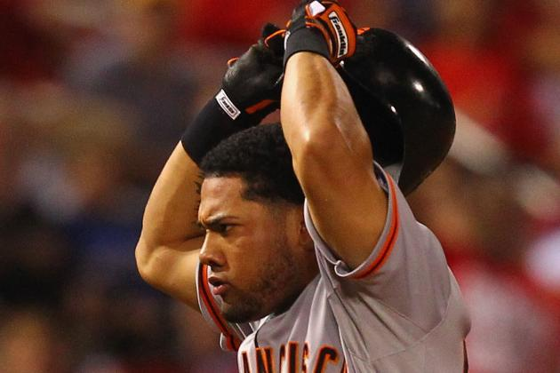 Banned Melky Still Batting-Title Eligible