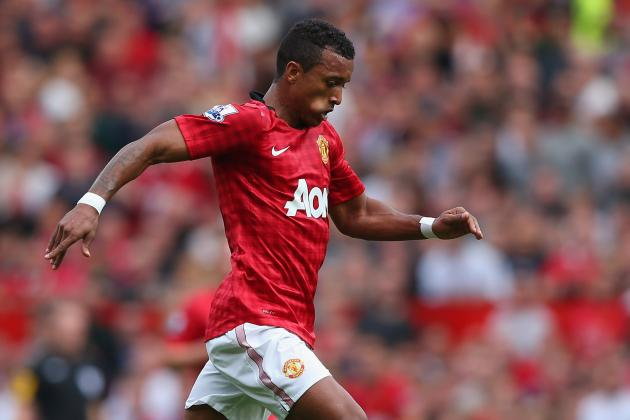 Nani's Performance Last Night Proves He Is Good Enough for United's First XI