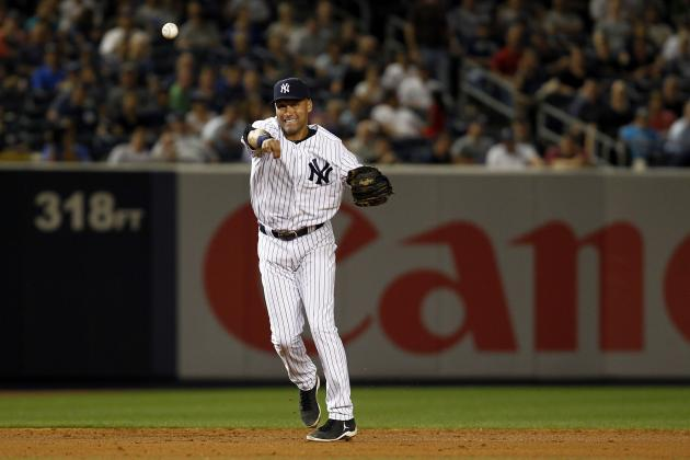 Why New York Yankees Experience Will Be Deciding Factor in Making the Playoffs