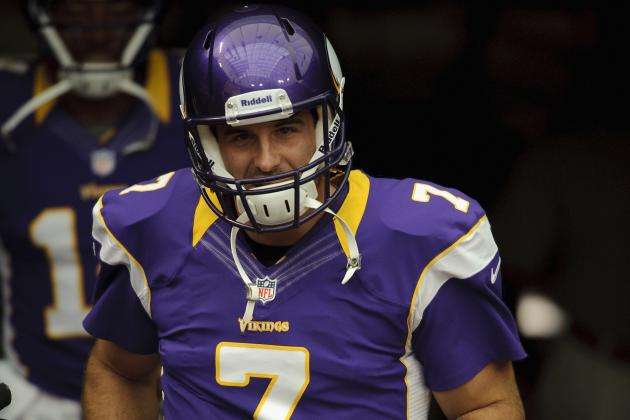 Christian Ponder: Why the Jury Should Still Be out on Minnesota Vikings QB